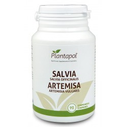 SALVIA ARTEMISA PLANTAPOL 90 comprimidos