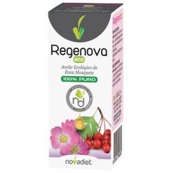 REGENOVA REGENOVA ECO ACEITE DE ROSA MOSQUETA NOVADIET - NOVA DIET