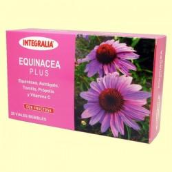 Equinacea Plus Integralia 20 viales