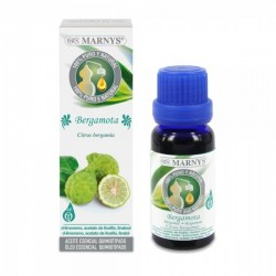 BERGAMOTA Aceite esencial MARNYS 15 ml