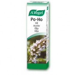ACEITE PO-HO A.VOGEL BIOFORCE 10 ml.