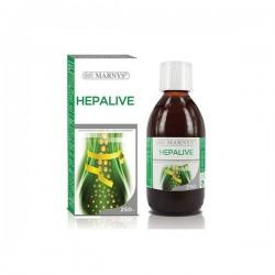 HEPALIVE MARNYS 250 ml