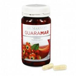 GUARANÁ MARNYS 120 cápsulas x 500 mg