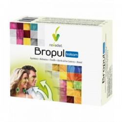 BROPUL BALSÁMICO NOVADIET 60 comprimidos