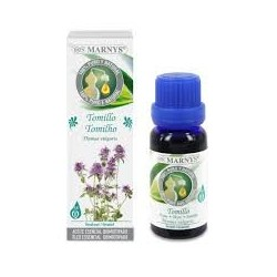 TOMILLO ACEITE ESENCIAL MARNYS 15 ml.
