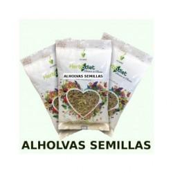 ALHOLVAS SEMILLAS HERBODIET NOVADIET 100 gr
