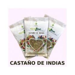 CASTAÑO DE INDIAS (Aesculus hippocastanum) HERBODIET NOVADIET 100 gr