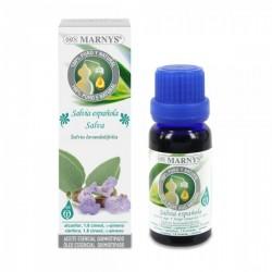 Aceite Esencial De Salvia Marnys 15 ml.