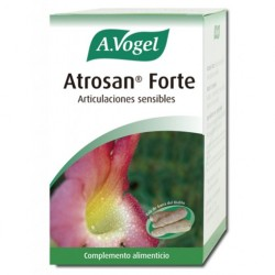 ATROSAN FORTE ARTICULACIONES SENSIBLES A. VOGEL - BIOFORCE 60 comprimidos