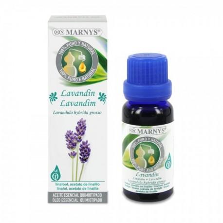 ACEITE ESENCIAL DE LAVANDIN MARNYS 15 ml