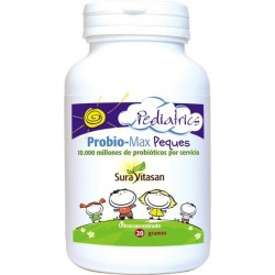 Probio-Max Peques Sura Vitasan 20 gramos