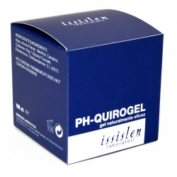 PH-QUIROGEL GEL NATURALMENT EFICAÇ ISSISLEN 100 ml.
