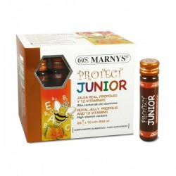PROTECT JUNIOR 20 BOTELLAS MARNYS
