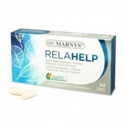 RELAHELP MARNYS 60 cápsulas