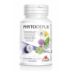 PHYTODEPUR INTERSA 60 càpsules