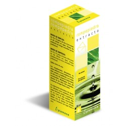 ROMPEPIEDRA (Lepidium draba) EXTRACTO SIN ALCOHOL PLAMECA 50 ml.
