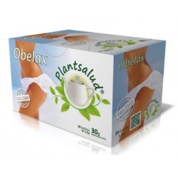 PLANT SALUD OBELAX ADELGAZANTE NATURAL ARTEMISA 20 infusiones