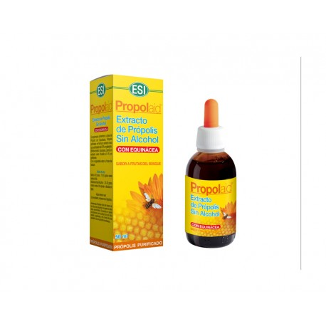 PROPOLAID EXTRACTO SIN ALCOHOL Y EQUINACEA TREPAT