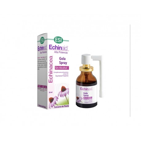ECHINAID GOLA SPRAY TREPAT DIET 20 ml.