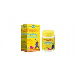 PROPOLAID PROPOLBABY OSITOS MASTICABLES ESI - TREPAT 80 ositos masticables