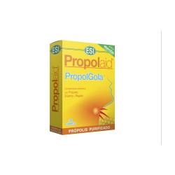 PROPOLAID PROPOLGOLA MASTICABLE SABOR MENTA ESI - TREPAT DIET 30 tabletas