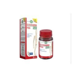 GLUCOSAMINA PURA 500 ESI - TREPAT DIET 90 tabletas de 500 mg.