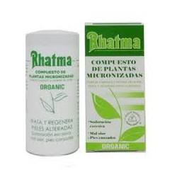 COMPUESTO DE PLANTAS MICRONIZADAS RHATMA 75 g.