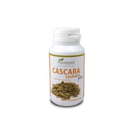 CÁSCARA SAGRADA PLUS PLANTAPOL 60 comprimidos