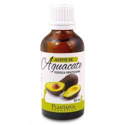 ACEITE DE AGUACATE PLANTAPOL 50 ml