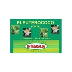 Eleuterococo Forte Eco Integralia 60 cápsulas