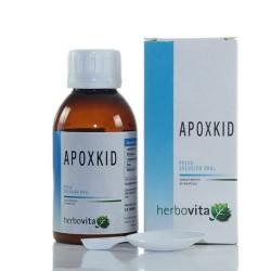 APOXKID POLS SOLUCIÓ ORAL HERBOVITA 50 g.