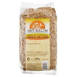 TRIGO PELADO - CEREALES INTEGRALES INT - SALIM 500 g.