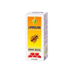 LIPROLINE SPRAY BUCAL NOVADIET 15 ml.