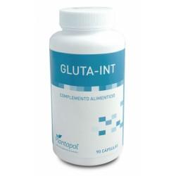Gluta-Int Plantapol 90 cápsulas