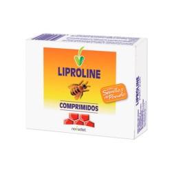 Liproline Comprimidos Con Semillas De Pomelo Novadiet 30 comprimidos