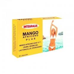 Mango Africano Plus Integralia 60 cápsulas