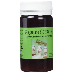 Regubel CDC - 2 Bellsolá 70 comprimidos