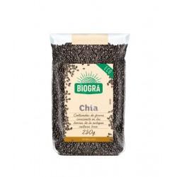 SEMILLAS DE CHÍA BIOGRÁ - SORRIBAS 250 g