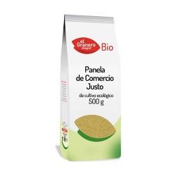 Panela Bio Granero 500 gramos