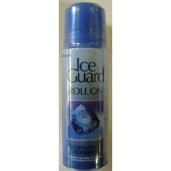 DESODORANTE ICE GUARD roll on MADAL BAL - EVICRO 120 g