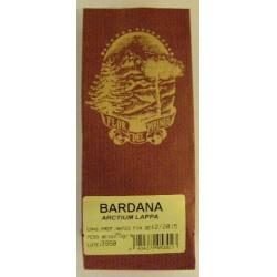 BARDANA 75. FLOR DEL PIRINEO